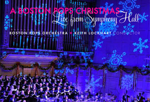 A Boston Pops Christmas