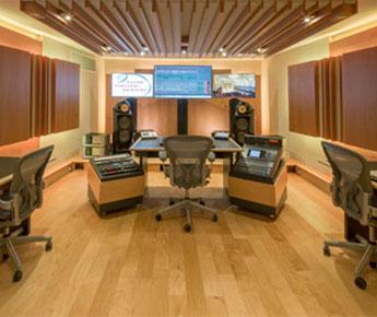 New Recording Studio