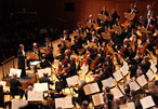 BSO West Tour 2012