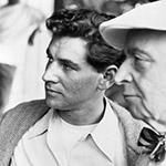 [Leonard Bernstein & Serge Koussevitzky]