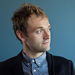 [Chris Thile]