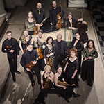 [Cleveland Baroque Orchestra (photo by Sisi Burns)]