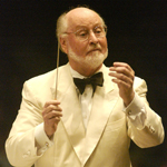 [John Williams, photo by Stu Rosner]