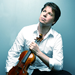 [Joshua Bell, photo by Timothy White]