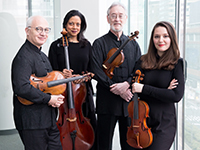 [Juilliard String Quartet]
