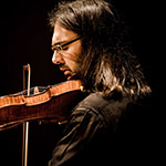 [Leonidas Kavakos (photo by Marco Borggreve)]