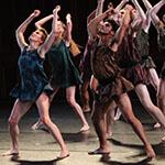 [Mark Morris Dance Group]