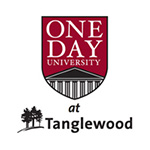 [One Day University at Tanglewood]