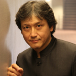 [Kazushi Ono, photo by Herbie Yamaguchi]