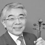 [Koichiro Harada, photo by Rikimaru Hotta]