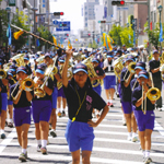[Matsumoto Parade]