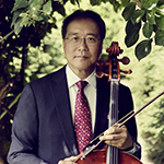 [Yo-Yo Ma]
